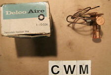 1967 1968 1969 Chrysler Imperiacl Air Conditioning Expansion Valve ~ # 15-526