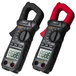 ANENG ST209 Clamp Meter Digital Multimeter AC/DC Voltage Current Tester