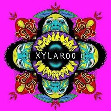 XYLAROO Sweetooth (2016) 12-track CD album NEW/SEALED