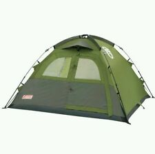 Coleman Dome 1 Sleeping Area Camping Tents