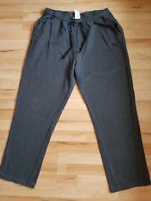 PUMA men sweat pants,grey,size-XL