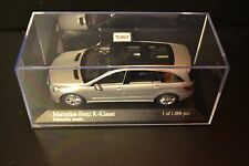 Mercedes Benz R-class dealer edition diecast in scale 1/43