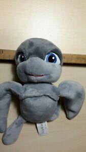 Peluche doudou RICKY la tortue grise de SAMMY 2  20cm