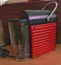 Nespresso Pixie Espresso Coffee Maker, Electric Titan, Type C60