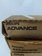 PHILIPS ADVANCE RSM-175-S-TP INSTANT START BALLAST F96T12 SLIMLINE NEW IN BOX
