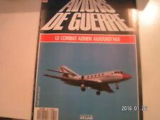 *** Avions de guerre n°60 F-15 Eagle alerte Zulu Grumman EA-6B ICAP-2 Prowler