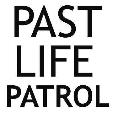 pastlifepatrol