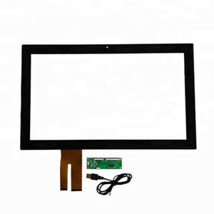 21.5inch Projected Multi Touch Capacitive Screen + EETI USB Controller 533*326mm