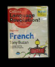 BEGINNER FRENCH  -  TONY BUZAN