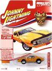 Johnny Lightning - 1:64 Muscle Cars USA 1971 AMC Javelin AMX (BBJLMC026B3)