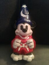 Sorcerer Mickey Mouse Tiki Mug Mondo Disney New In Box