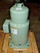 NEW SEALED Trane Scroll Compressor CSHA150A0E00 220v 3 phase 15 ton