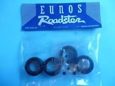 TAMIYA Pneus - Tires pour 1/24 24085 Eunos Roadster