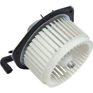 New HVAC Blower Motor for Vibe