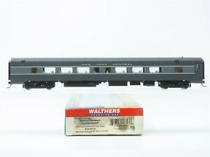HO Scale Walthers 932-6772 NYC New York Central 52-Seat Coach Passenger Car