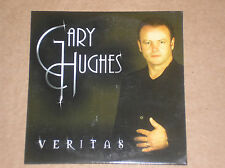 GARY HUGHES - VERITAS - CD PROMO COME NUOVO (MINT)