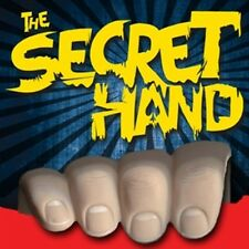 Secret Hand - Great Magical Accessory! - Third Hand Allows For Great Effects!