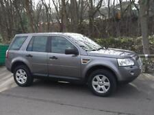 Land Rover Freelander Cruise Control Cars