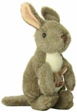 Wild Republic Europe 20cm Ck Mini Kangaroo With Joey