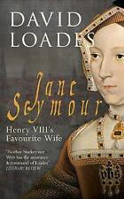 Jane Seymour: Henry VIII's Favourite Wife-ExLibrary