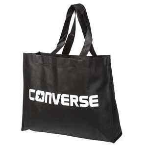 Converse Walkaway Shopper Bag (Black)