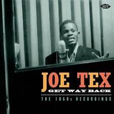 Joe Tex - Get Way Back: The 1950s Recordings (CDCHD 1197)