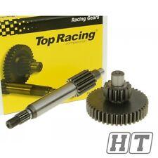 Top Racing Getriebe primär +33% 14/42 für Aprilia SR WWW AC 50 Yamaha Aerox