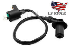BIG SALE Ignition Coil 150cc 50cc GY6 Spark Plug Wire Scooter Moped ATV Go Kart
