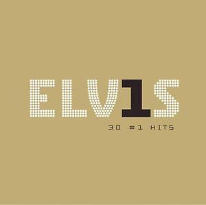 ELVIS PRESLEY - ELVIS 30 #1 HITS 2 VINYL LP NEU