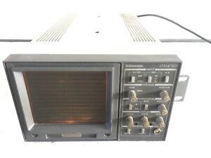 Tektronix 1711B Waveform Monitor Broadcast Studiotechnik - vom Händler