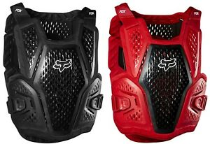 New 2020 Fox Racing Adult RACEFRAME ROOST/Chest Protector MX, Off-Road, MTB, ADV