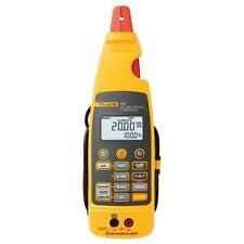 Fluke 772 Milliamp Process Clamp Meter, Dual Backlit Display, High Accuracy