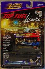 Johnny Lightning Top Fuel Legends Jim Annin Racing Jungle Jim Diamond Jim Annin
