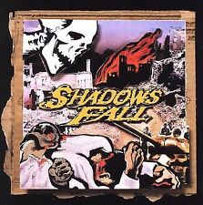 New: Shadows Fall: Fallout From the War  Audio CD