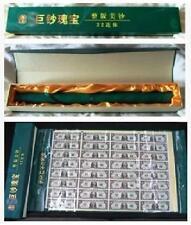USA $2 Uncut Banknote 32-in-1 in tube (UNC)  2美元 32连体整版钞 巨钞瑰宝, Free Pos Laju