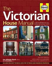 The Victorian House Manual,Ian Rock