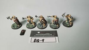 Stormcast Eternals Liberators (Very Well Painted) DR-9