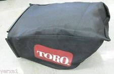 Toro Grass Collection Bag OEM Toro Replacement Bag only no metal frame114-2664