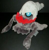 """Pokemon Center Plush Darkrai Pokedoll 2007 Poke Doll LARGE 14"""" Stuffed Figure"""