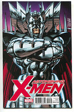Astonishing X-Men 1 Marvel 2017 NM Jim Lee Trading Card Stryfe Variant Cable