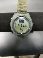 Suunto X6HR X6-HR Heart Rate Monitor Men WristWatch Bracelet Watch Quartz