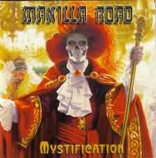 Manilla Road-mystification CD #16300