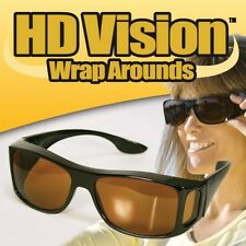 HD-Vision, Wrap around sunglasses