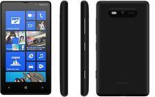 Nokia Lumia 820 Sim-Free Unlocked 4G Windows Smartphone mobile phone 8gb