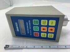 Brookfield Viscometer Model: RVDV-II+ Voltage: 115~ Frequency: 50/60 HZ