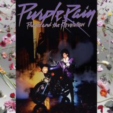 Purple Rain [Deluxe Expanded Edition] [Slipcase] by Prince/Prince and the Revolution (CD, Jun-2017, 4 Discs, Warner Bros.)