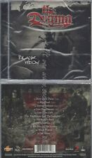 CD--THE DOGMA--BLACK WIDOW