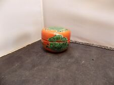 antique chinese porcelain box