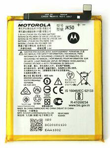 Motorola Moto G7 Power XT1955-5 JK50 Battery Replacement 4850mAh