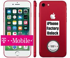 T-MOBILE/METRO PCS IPHONE 7/7+ FACTORY UNLOCK PRIORITY SERVICE - 100% Guaranteed